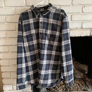 Filson Flannel Shirt